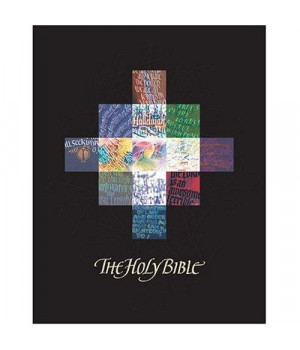 The Holy Bible, NLT, Botts Illustrated edition
