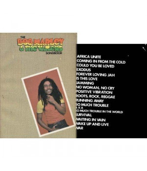 Bob Marley and the Wailers Songbook