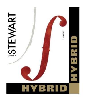 Calculus, Hybrid Edition