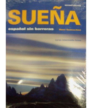 Suena, 2nd Ed, Student Edition with Supersite and Maestro WebSAM Codes