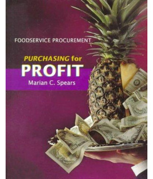 Foodservice Procurement: Purchasing for Profit      (Hardcover)