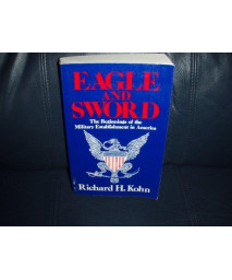 Eagle and Sword      (Paperback)