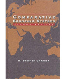 Comparative Economic Systems (The Dryden Press Series in Economics)      (Hardcover)