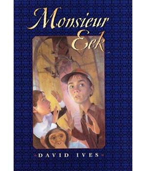 Monsieur Eek      (Hardcover)