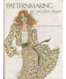 Patternmaking for Fashion Design      (Hardcover)