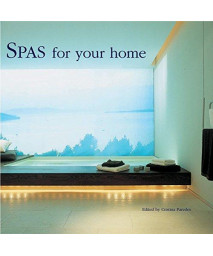 Spas for Your Home      (Hardcover)