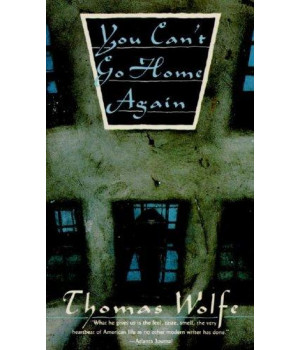 You Can't Go Home Again (Perennial Library)      (Paperback)