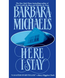 Here I Stay      (Paperback)