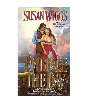 Embrace the Day      (Paperback)