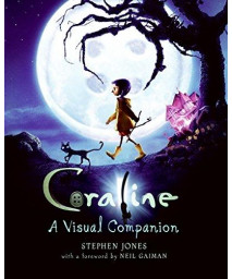 Coraline: A Visual Companion      (Hardcover)