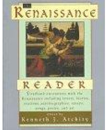 The Renaissance Reader      (Paperback)