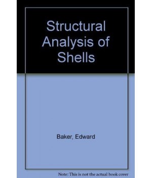 Structural Analysis of Shells      (Hardcover)
