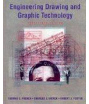 Engineering Drawing and Graphic Technology      (Hardcover)