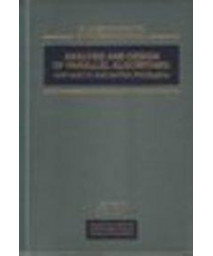 Analysis and Design of Parallel Algorithms: Arithmetic and Matrix Problems (MCGRAW HILL SERIES IN SUPERCOMPUTING AND PARALLEL PROCESSING)      (Hardcover)