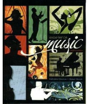 Experience Music!      (Paperback)