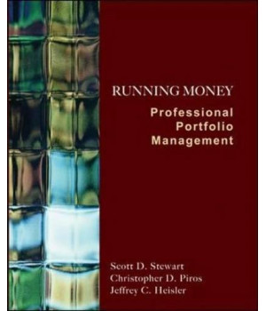Running Money: Professional Portfolio Management (Mcgraw-hill/Irwin Series in Finance, Insurance, and Real Estate)      (Hardcover)