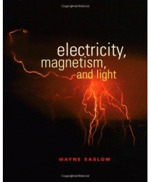 Electricity, Magnetism, and Light      (Hardcover)