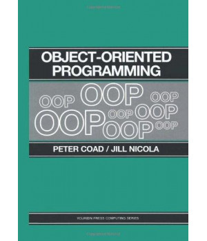 Object-Oriented Programming      (Hardcover)