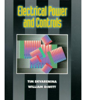 Electrical Power and Controls      (Hardcover)