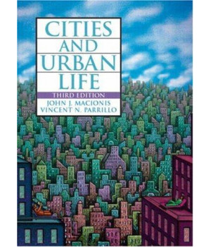 Cities and Urban Life, Third Edition      (Hardcover)