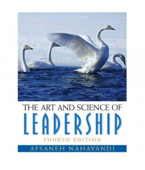 Art and Science of Leadership (4th Edition)