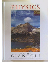 Physics: Principles with Applications      (Hardcover)