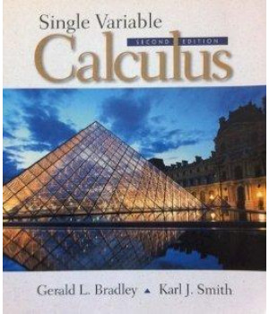 Single Variable Calculus      (Hardcover)