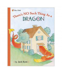 There's No Such Thing as a Dragon (Family Storytime)