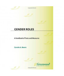 Gender Roles: A Handbook of Tests and Measures