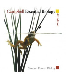 Campbell Essential Biology (4th Edition)