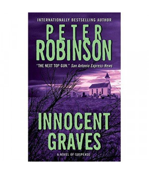 Innocent Graves (Inspector Banks Novels)