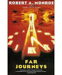Far Journeys (Journeys Trilogy)
