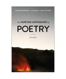 The Norton Anthology of Poetry (Sixth Edition)