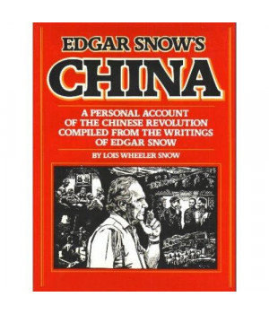 Edgar Snow's China