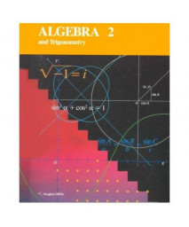Houghton Mifflin Algebra 2 and Trigonometry (McDougal Littell High School Math)