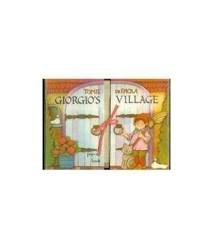 Giorgio's Village (A Pop-up book)