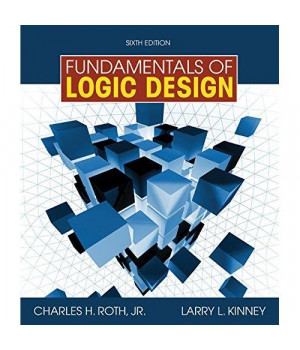 Fundamentals of Logic Design (Book Only)