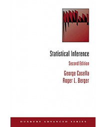 Statistical Inference      (Hardcover)