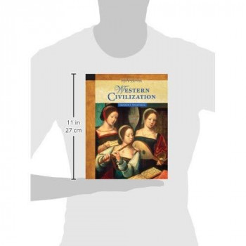 Western Civilization: Combined Volume (Available Titles CengageNOW)