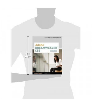 Adobe Dreamweaver CS5: Complete (Adobe CS5 - Shelly Cashman Series)      (Paperback)
