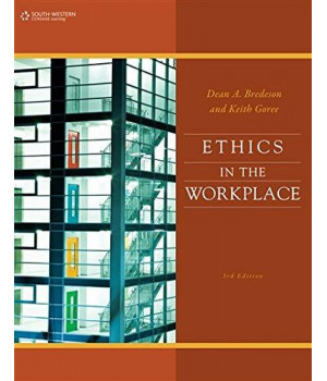 Ethics in the Workplace      (Paperback)