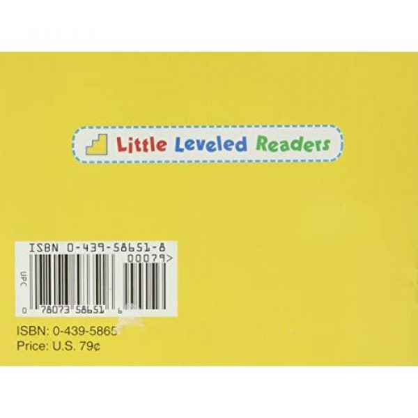 60 Scholastic Little Leveled Readers Learn To Read Preschool Kindergarten First Grade Children S Book Lot 15 Books Each In Levels A B C And D