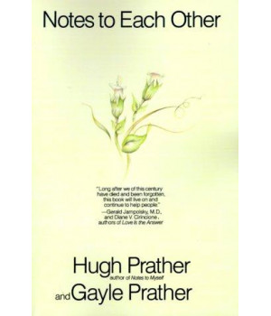 Notes to Each Other      (Paperback)
