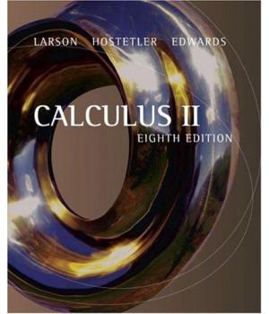 Calculus II      (Hardcover)
