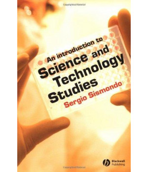 An Introduction to Science and Technology Studies      (Paperback)