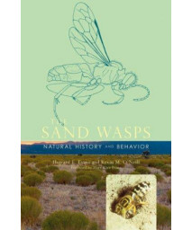 The Sand Wasps: Natural History and Behavior      (Hardcover)