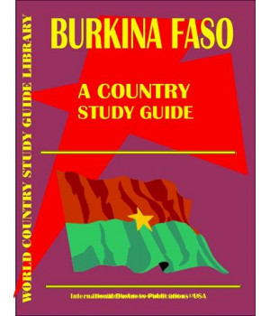 Burkina Faso Country