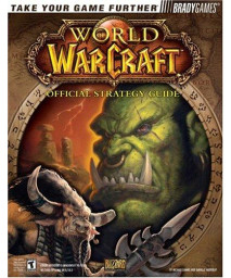 World of Warcraft(R) Limited Edition Strategy Guide      (Paperback)