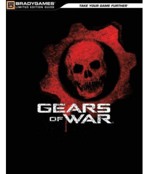 Gears of War Limited Edition Strategy Guide (Official Strategy Guides)      (Paperback)
