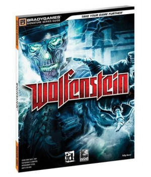 Wolfenstein Signature Series Strategy Guide      (Paperback)